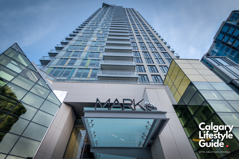 MARK on 10th Calgary Condo Overview - Amenities & Video Tour of the Building