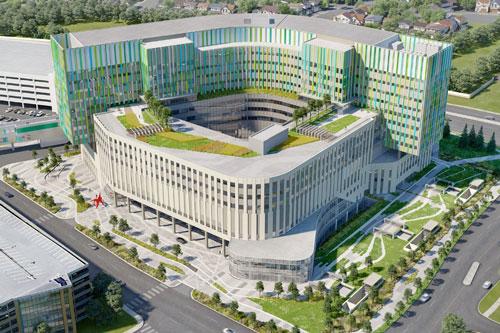 Calgary Cancer Centre