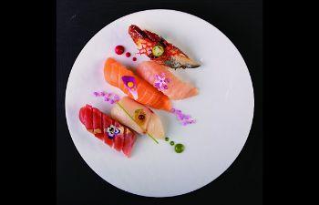 Best Sushi in Calgary - Big Catch
