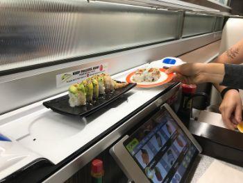 Best Sushi in Calgary - Point Sushi